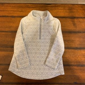 Old Navy Girls pull over Jacket